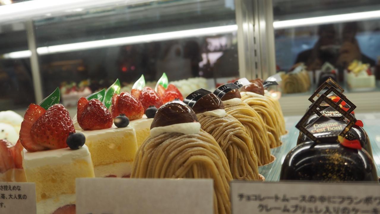 ร้านชีสเค้กเปอติ๊ด แมร์เวย (PETITE MERVEILLE) แห่งฮาโกดาเตะที่อร่อยไม่แพ้ใคร