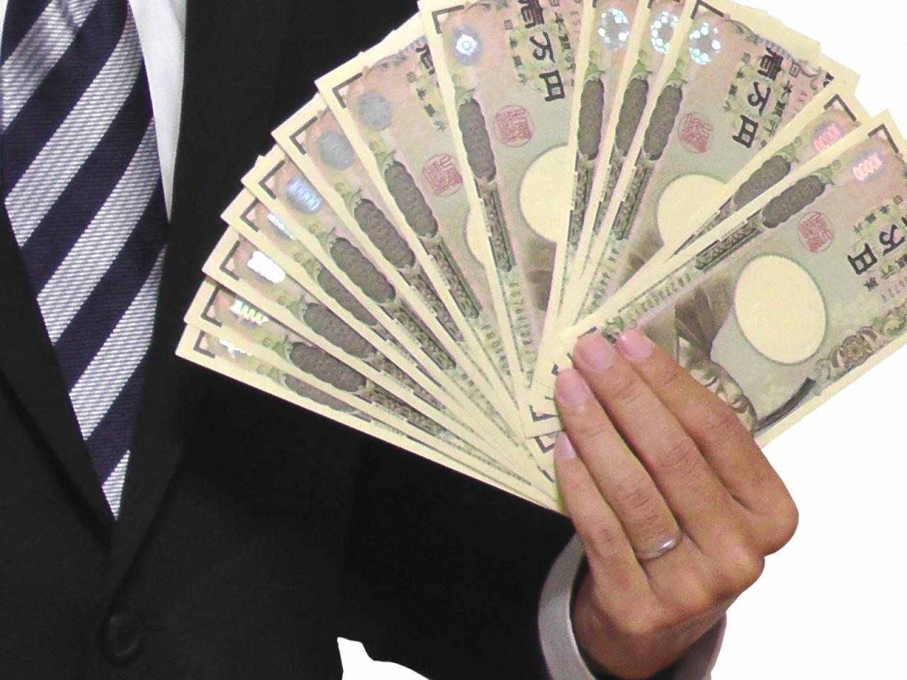 ทำงานที่ญี่ปุ่น ได้เงินเดือนเท่าไหร่!!!!