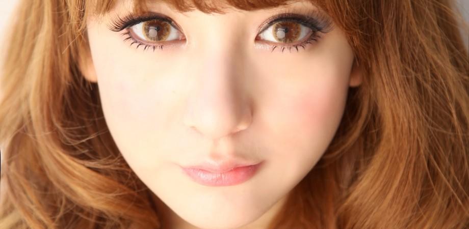 รีวิวคอนแทคเลนส์ญี่ปุ่น Luna ที่ใช้ดีจนไม่บอกต่อไม่ได้แล้ว!