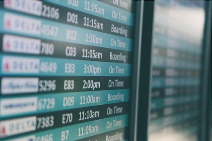 เคล็ดไม่ลับ หากต้องนอนสนามบินในญี่ปุ่น