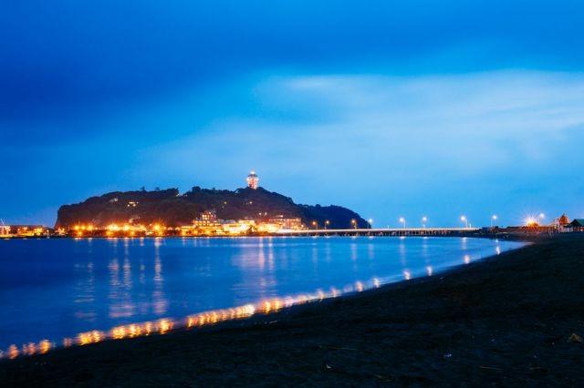 เกาะเอโนชิมะ สถานที่เดทระดับท็อปของญี่ปุ่น