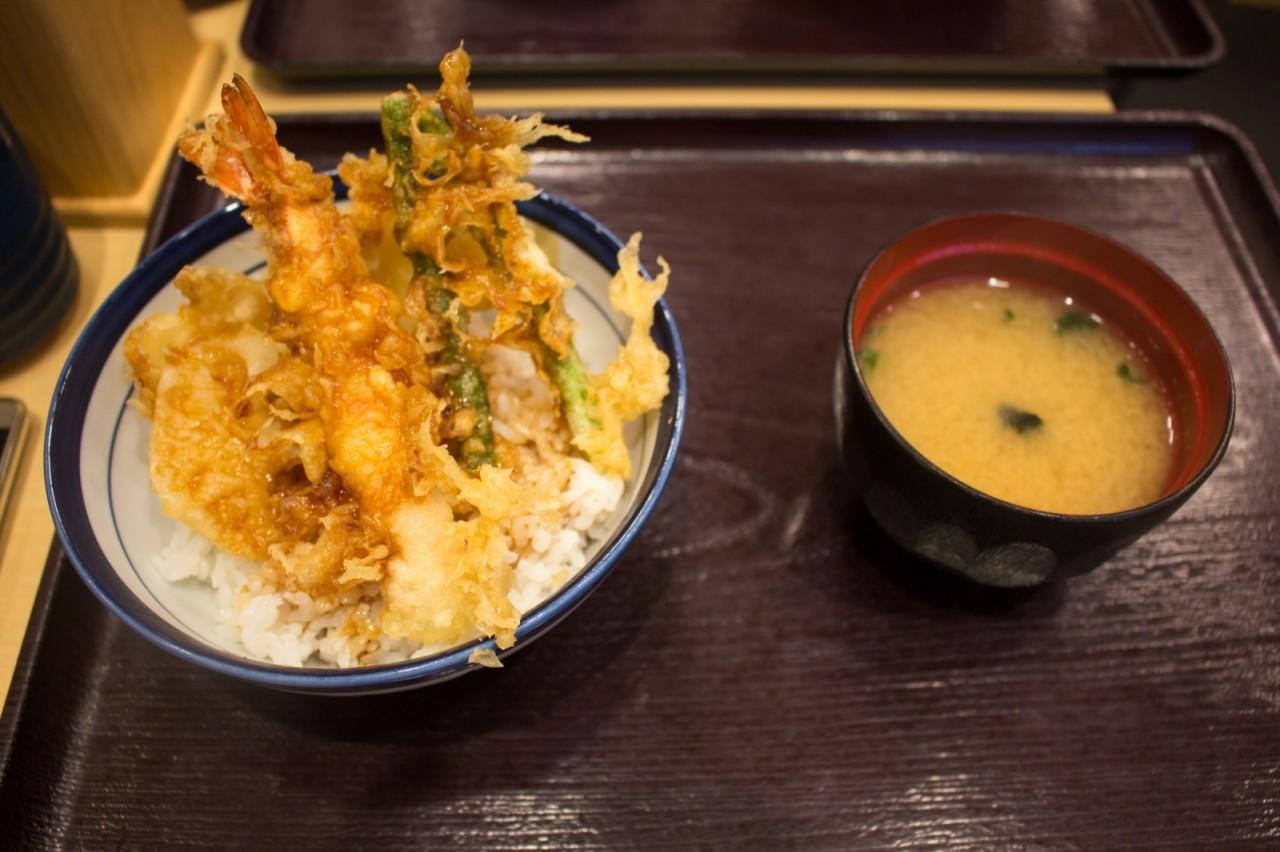 ฝากท้องกับ 5 ร้านอร่อยราคาเบาๆที่ญี่ปุ่น