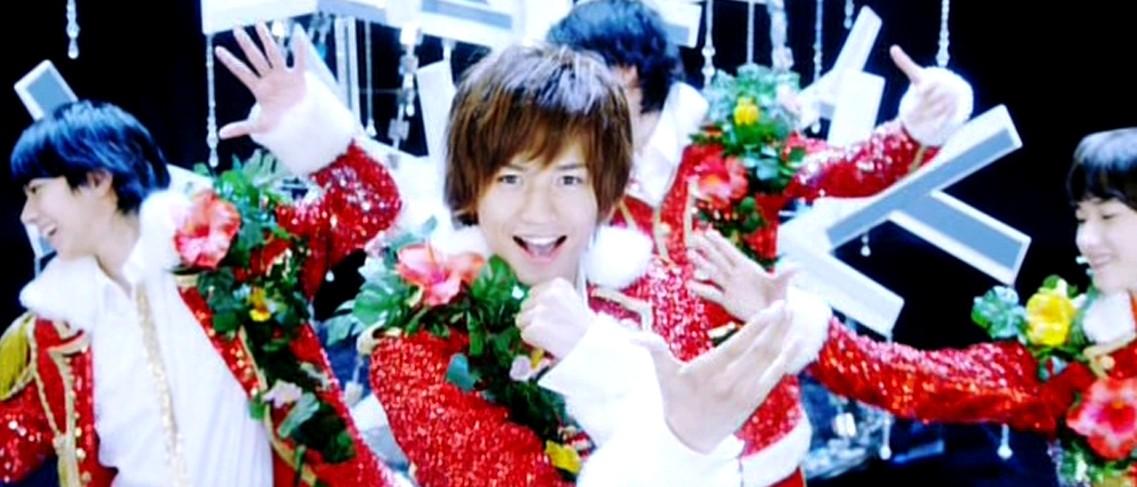มาฟังเพลงคริสต์มาสเวอร์ชั่นภาษาญี่ปุ่นกันเถอะ