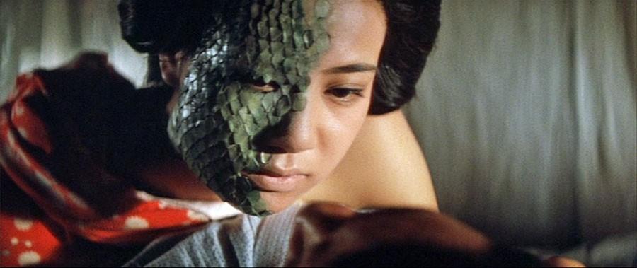 สัตว์ลึกลับในตำนานโบราณของญี่ปุ่น : โนะซุจิ งูประหลาดในทุ่งกว้าง