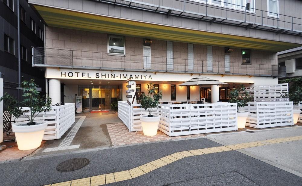 รีวิวที่พักขวัญใจชาวไทยในแดนโอซาก้า โรงแรม Shin-Imamiya