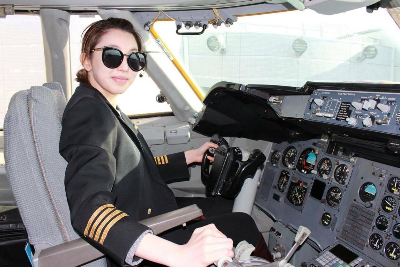 ลองขับเครื่องบินที่ญี่ปุ่น ใครๆก็เป็นกัปตันได้ พิพิธภัณฑ์เครื่องบินในญี่ปุ่น นาริตะ