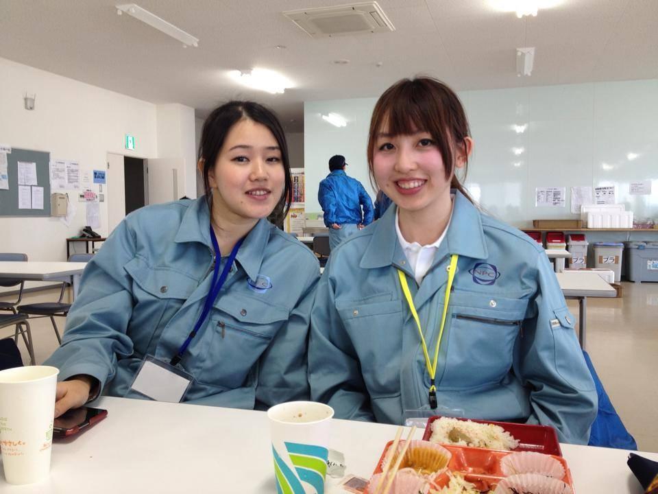 ทำงานในญี่ปุ่น ภาค1