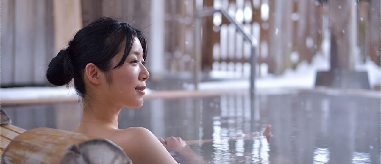 ออนเซ็นแบบไหนที่เหมาะกับคุณ? มารู้จัก 10 ประเภทออนเซ็นของญี่ปุ่นกัน!