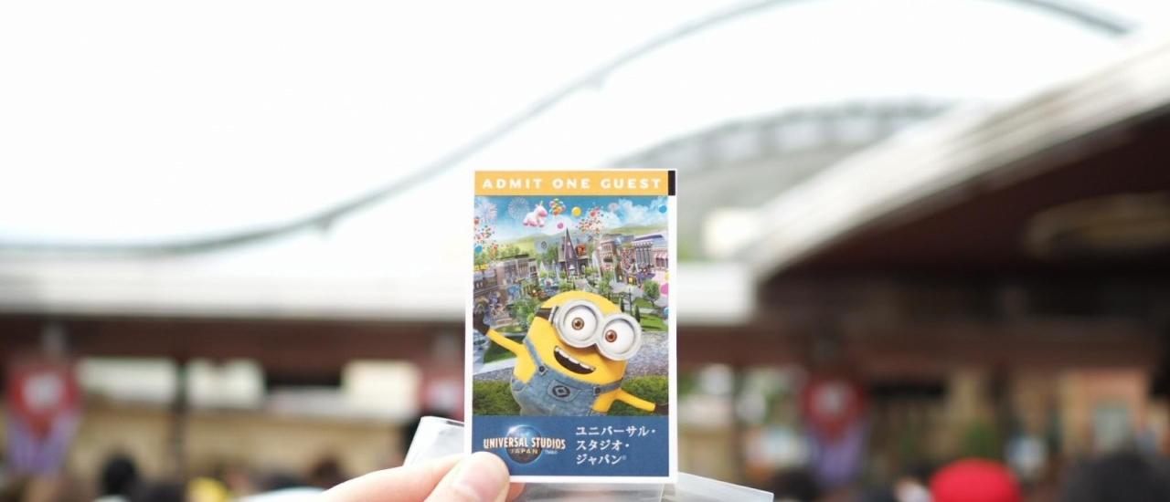 [ทริค] เล่น 6 เครื่องเล่นสุดพีคใน Universal Studio Japan ให้ครบแบบไม่มี Express Pass ใน 1วัน