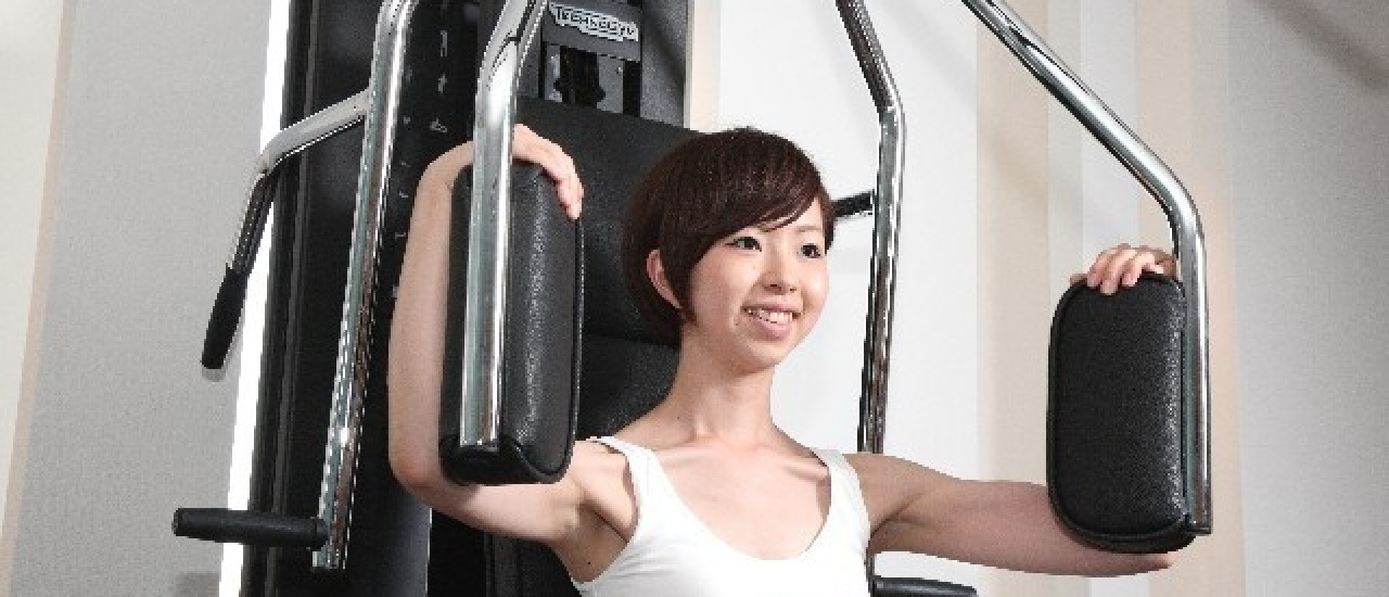 มาแอบดูฟิตเนสที่ญี่ปุ่นว่าหน้าตาเป็นยังไงกันเถอะ!