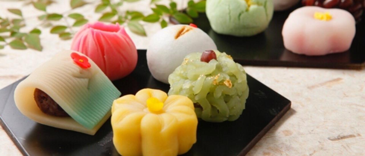 ขนมญี่ปุ่นจากอดีตจนปัจจุบัน