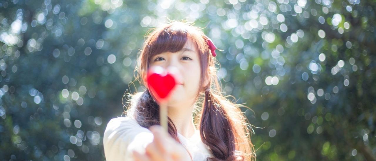 สาวญี่ปุ่นพบรักกับหนุ่มไทยกันที่ไหนนะ