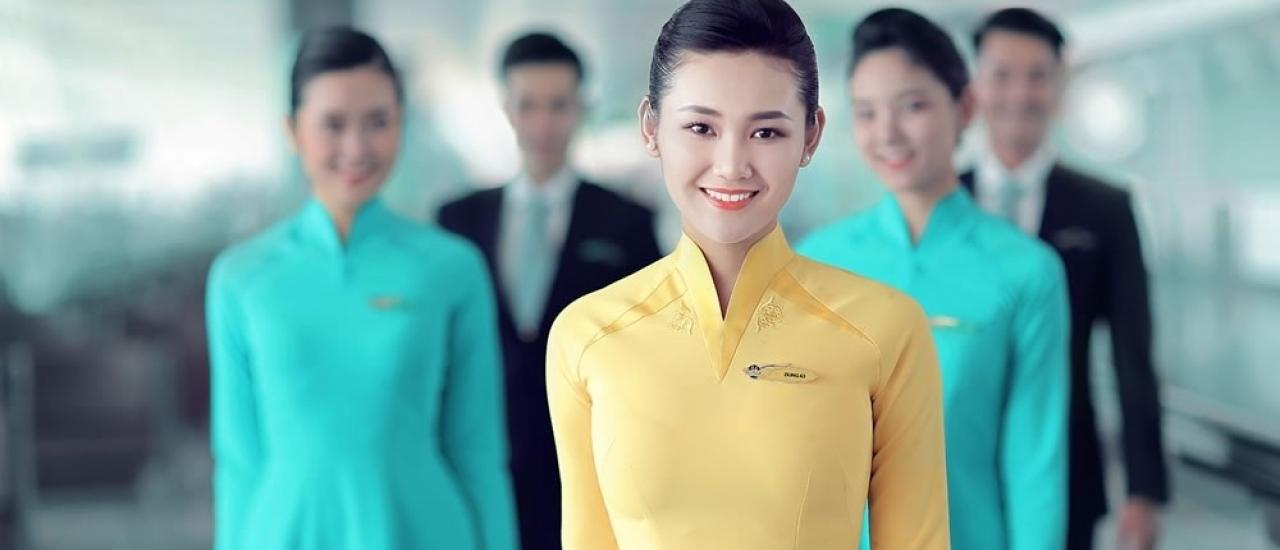 รีวิว Vietnam Airline : บินสบายสู่โอซาก้าพร้อมบริการสไตล์ญี่ปุ่น
