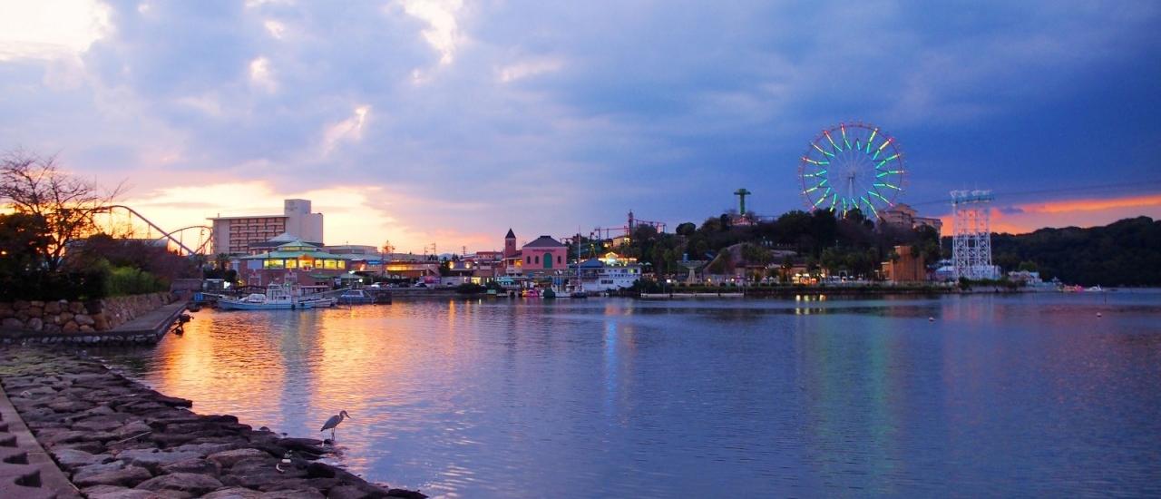 ตามมาเที่ยวฮามามัตสึ แช่ออนเซน เทียวสวนสนุก นั่งกระเช้า และกินบุฟเฟต์ปูในเมืองเดียว