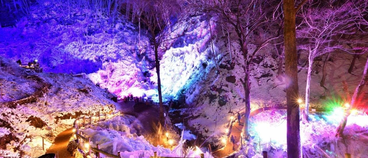 พาเที่ยวเขาน้ำแข็ง Unseen ในญี่ปุ่น เดินทางง่ายใกล้โตเกียว!