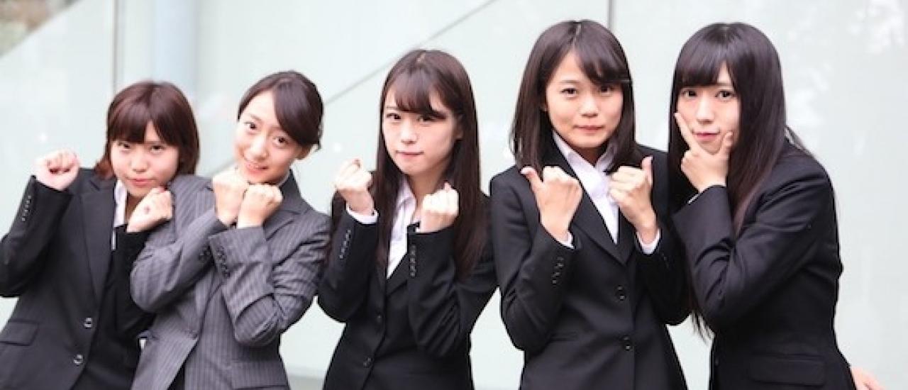 แนะนำสารพัด Application หางานในญี่ปุ่น รับรองง่ายนิดเดียว!