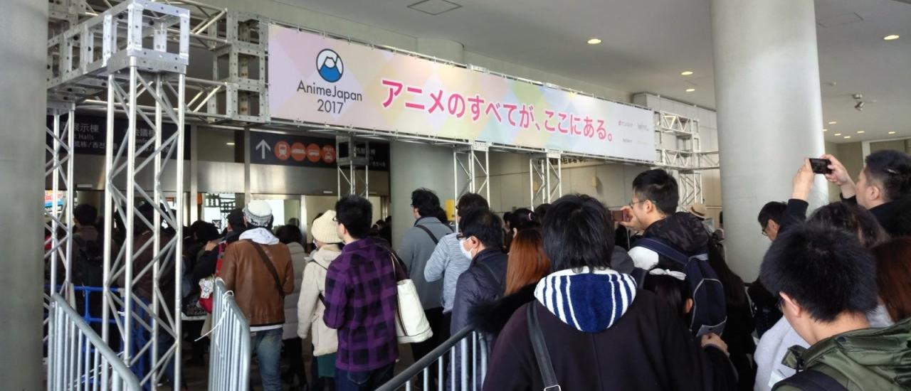 8 ข้อแนะนำวิธีเดินเที่ยวงานการ์ตูนที่ญี่ปุ่นให้สนุก
