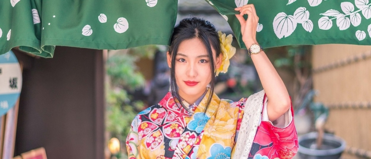 Hatsumōde การต้อนรับปีใหม่แบบฉบับชาวญี่ปุ่น