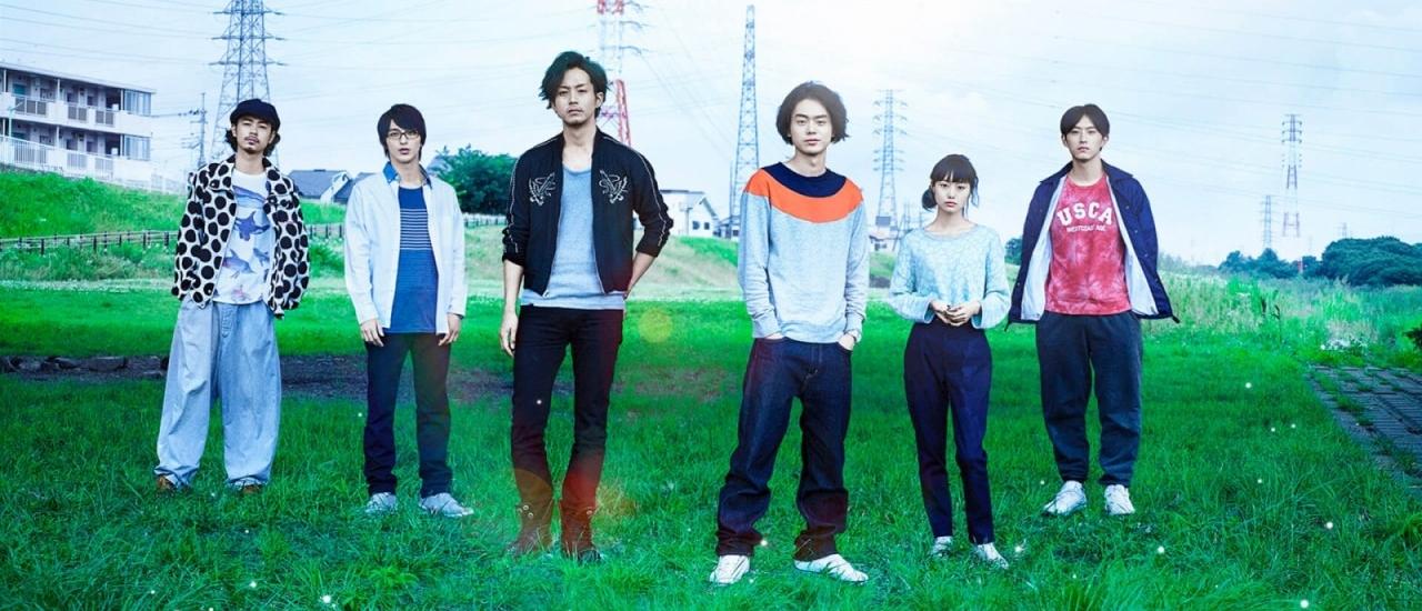 KISEKI ~Anohi no sobito ปาฏิหาริย์ของนักร้องที่ไม่อาจเปิดเผยหน้าตา
