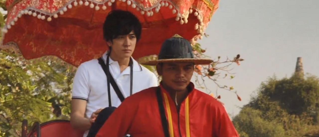 มาดูกันว่าญี่ปุ่นมองไทยยังไง ผ่านละครและภาพยนตร์ญี่ปุ่น